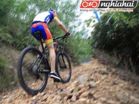 Kiến thức về xe đạp áp suất lốp xe đạp 2