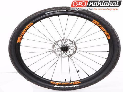 Kiến thức về xe đạp áp suất lốp xe đạp 3