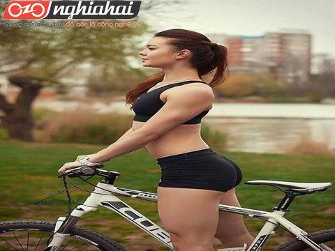 Những lời khuyên hữu ích cho người mới đạp xe 3