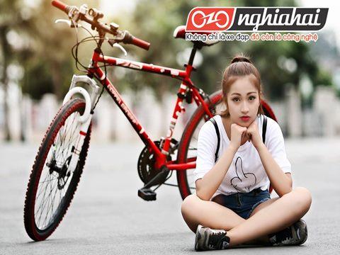 Xe đạp địa hình có gì đặc biệt 3