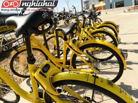 Xe đạp cũ sau một thời gian sử dụng 3