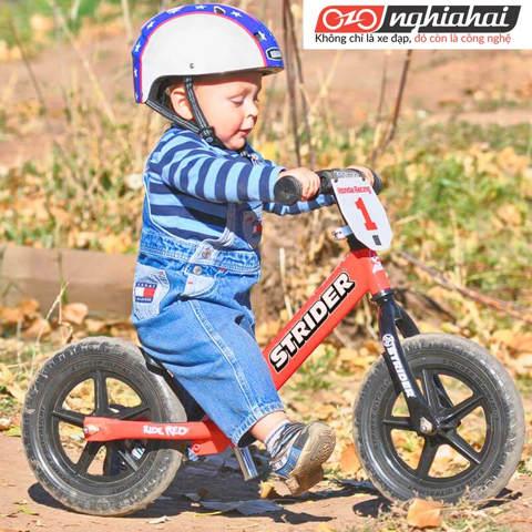 Đánh giá chất lượng của xe đạp trẻ em 1