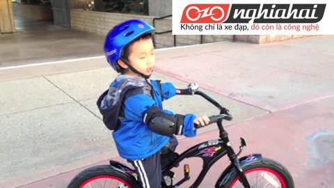 Đánh giá chất lượng của xe đạp trẻ em 2
