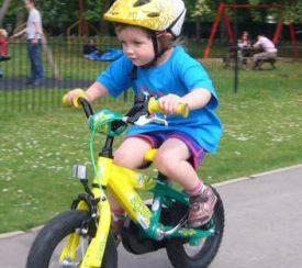 Đánh giá chất lượng của xe đạp trẻ em 3