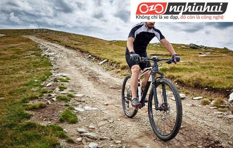 Bí quyết giúp bạn đi xe đạp địa hình đúng cách 2