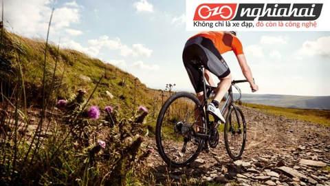 Cách đi xe đạp địa hình hiệu quả hơn 3