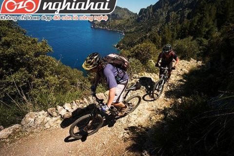 Cách chống trộm cho xe đạp địa hình 1