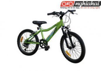 Cấu tạo của xe đạp trẻ em, Các bộ phận của xe đạp trẻ em 3