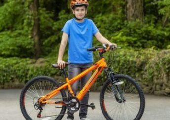 Chất lượng của xe đạp trẻ em Nhật, Cách chọn mua xe đạp cho trẻ em 3