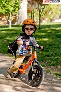 Chất lượng của xe đạp trẻ em nhật bản, Xe đạp trẻ em cao cấp 1