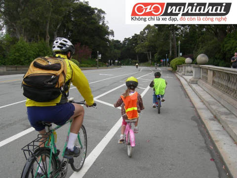 Chất lượng của xe đạp trẻ em nhật bản, Xe đạp trẻ em cao cấp 2