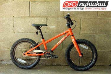 Chất lượng của xe đạp trẻ em nhật bản, Xe đạp trẻ em cao cấp 3