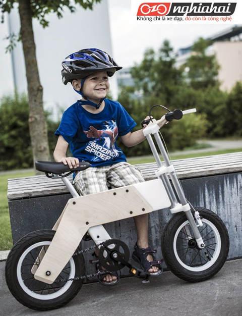 Chọn mua xe đạp trẻ em. Bảo dưỡng xe đạp trẻ em 2