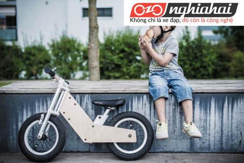 Chọn mua xe đạp trẻ em. Bảo dưỡng xe đạp trẻ em 3