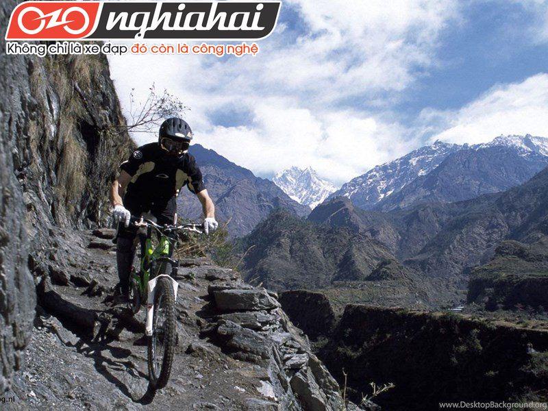 Giải đua xe đạp địa hình Toàn Quốc Lần thứ 1