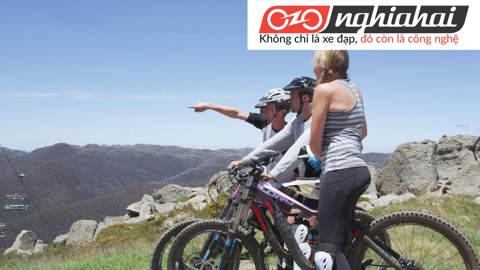 Hướng dẫn đạp xe đạp địa hình đúng cách 3