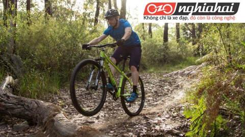 Hướng dẫn đạp xe đạp địa hình, Kinh nghiệm đạp xe địa hình 3