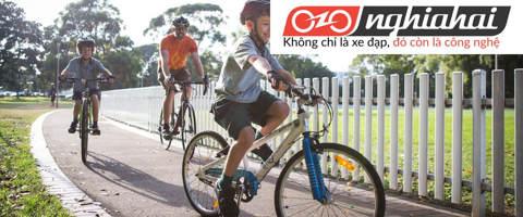 Hướng dẫn bảo dưỡng xe đạp trẻ em 2