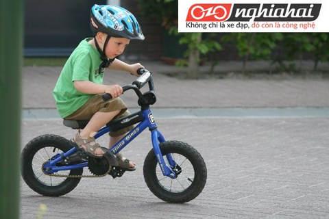 Hướng dẫn bảo dưỡng xe đạp trẻ em 3