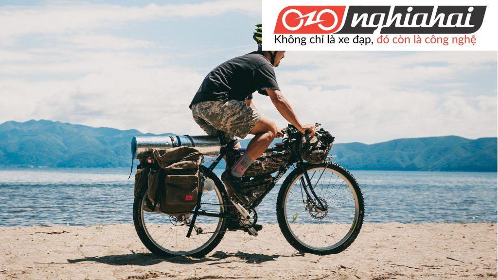 Hướng dẫn chọn bộ phận xe đạp phù hợp 1