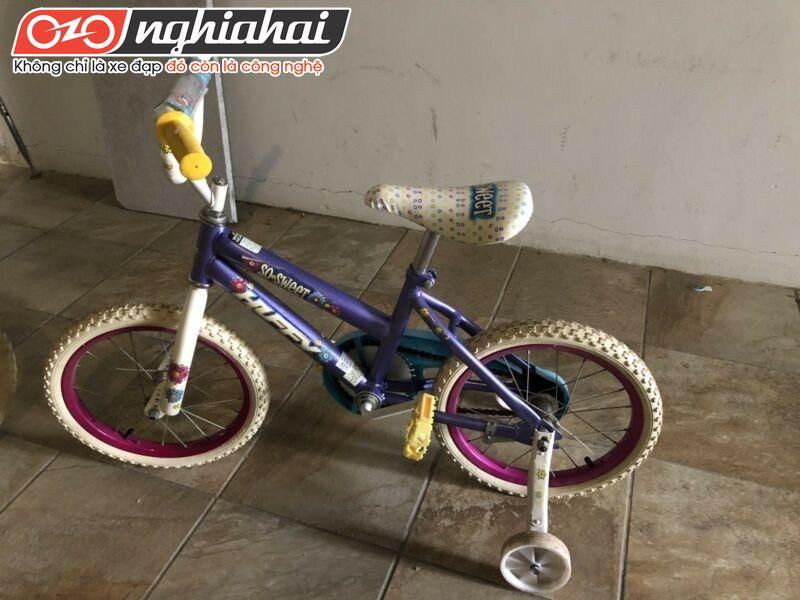 Hướng dẫn mua xe đạp trẻ em, Cách chọn kích thước xe đạp trẻ em 3