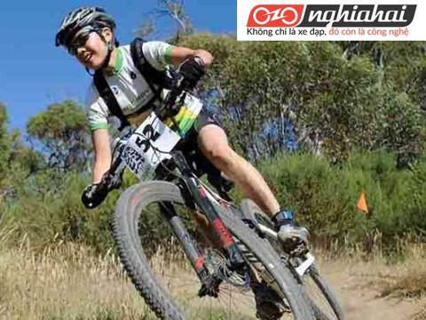 Khóa học đạp xe nâng cao 1