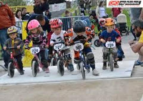 Kiến thức về xe đạp trẻ em. Xe đạp trẻ em chất lượng 1