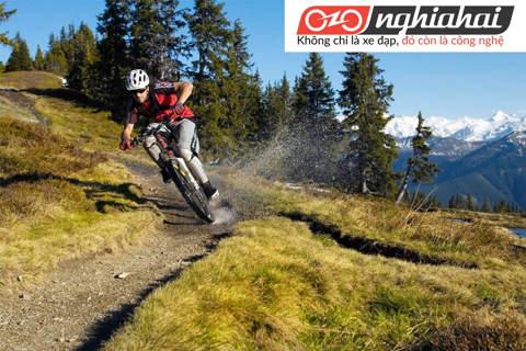 Kinh nghiệm đĩ xe đạp địa hình cho người mới bắt đầu