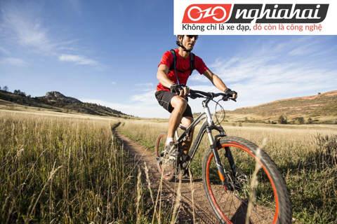 Kinh nghiệm đạp xe đạp địa hình cho người mới bắt đầu 1
