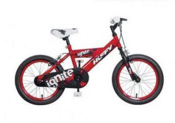 Kinh nghiệm chọn mua xe đạp trẻ em cho bé 3 tuổi 3