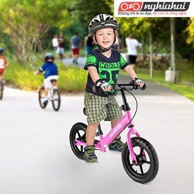 Làm thế nào để chọn size xe đạp trẻ em, Chọn mua xe đạp cho trẻ 3