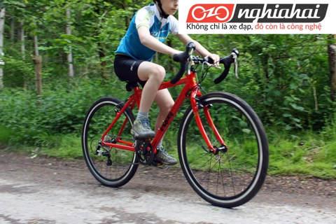 Lợi ích của xe đạp trẻ em, Hướng dẫn trẻ em tập đi xe đạp 2