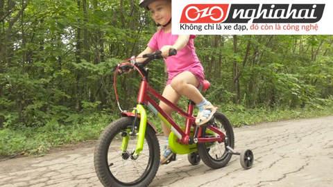 Lợi ich của việc đi xe đạp trẻ em. Tác dụng của việc đạp xe 1