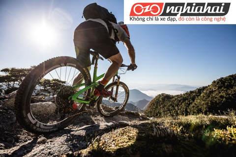Mẹo giúp đạp xe đạp địa hình hiệu quả hơn 2