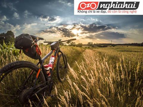 Những vấn đề lưu ý khi đạp xe đạp địa hình ngoài trời 3