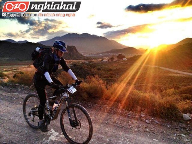 Phụ kiện xe đạp địa hình, Cách tránh nắng khi đạp xe đạp địa hình 3