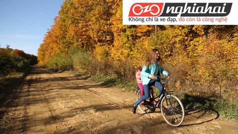 Sử dụng xe đạp trẻ em. Kiến thức về xe đạp trẻ em 1