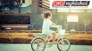 Sử dụng xe đạp trẻ em. Kiến thức về xe đạp trẻ em 3