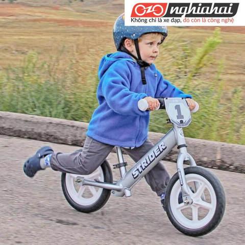 Tư vấn chọn mua xe đạp trẻ em, Chọn Size xe đạp trẻ em 1