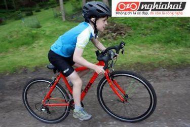 Tư vấn chọn size xe đạp trẻ em, Xe đạp trẻ em cao cấp tại Hà Nội 3