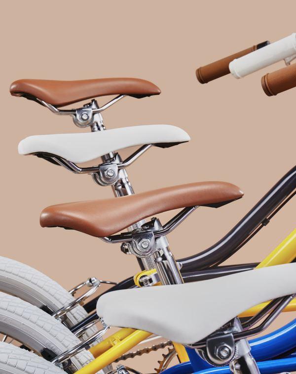 Xe đạp Trẻ em Lion Bird 12