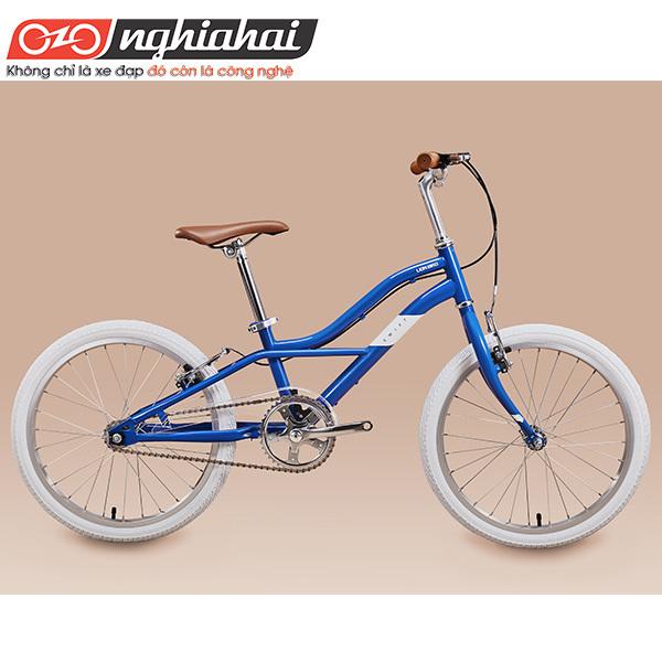 Xe đạp Trẻ em Lion Bird 4