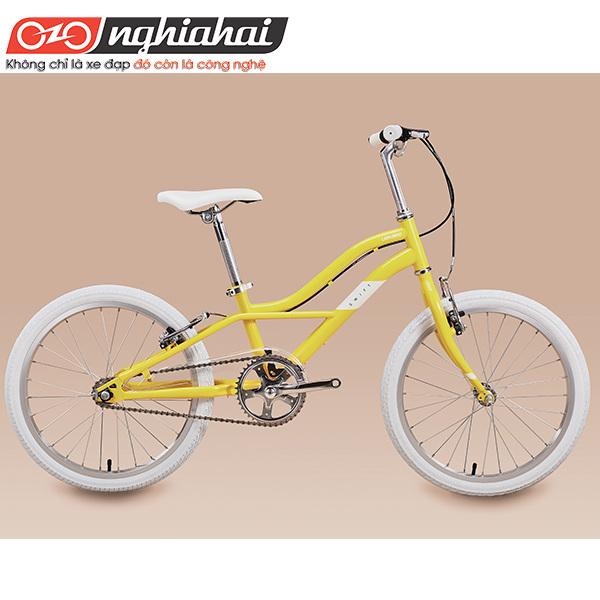Xe đạp Trẻ em Lion Bird 5