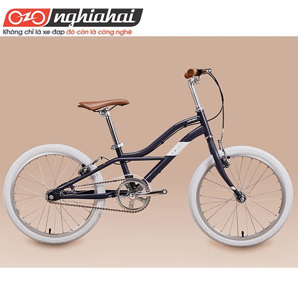 Xe đạp Trẻ em Lion Bird 6