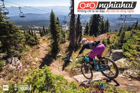 Xe đạp thể thao, Các bài tập xe đạp thể thao nâng cao 3