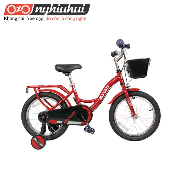 xe đạp cho bé 3 tuổi 1