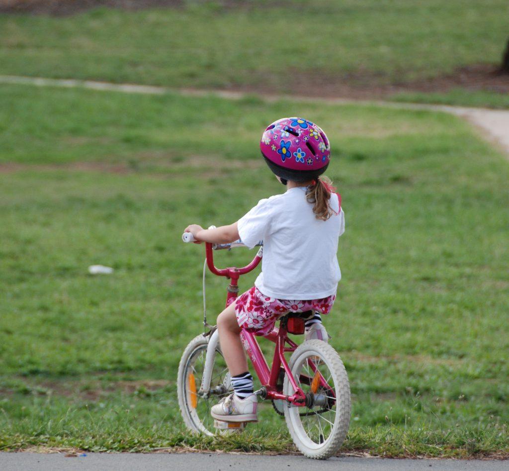 Lợi ích của xe đạp trẻ em. Xe đạp trẻ em cân bằng 1