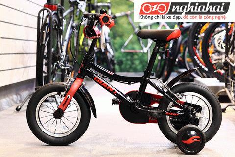 Thông tin xe đạp trẻ em. Tiêu chuẩn xe đạp trẻ em 1