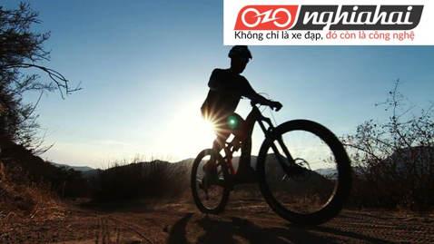 Thương hiệu xe đạp địa hình. Xe đạp địa hình chất lượng 1
