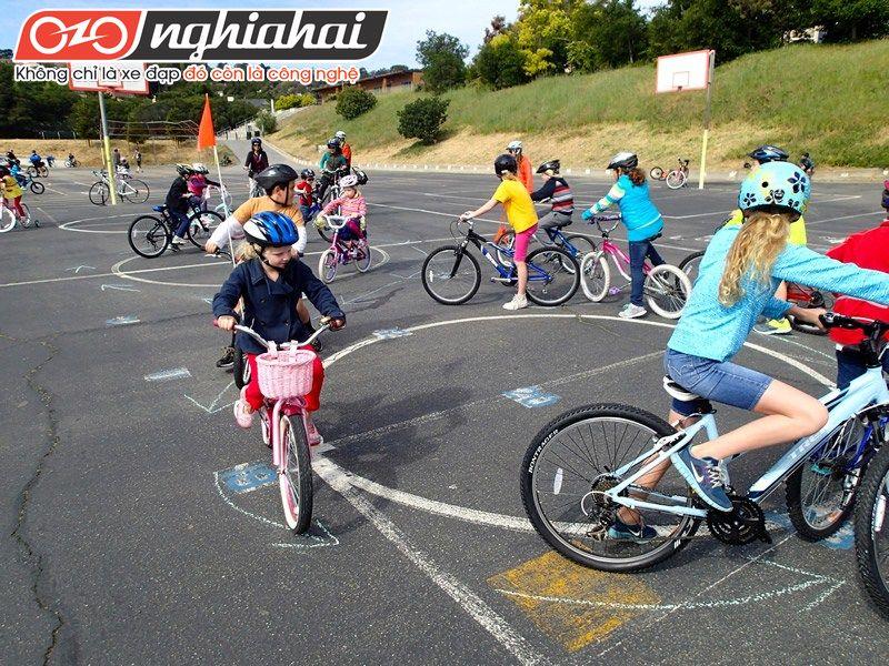 Xe đạp trẻ em Frog Bikes ra mắt loạt xe đạp leo núi trẻ em